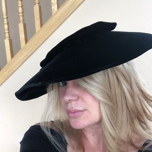 Vintage Patrice hat